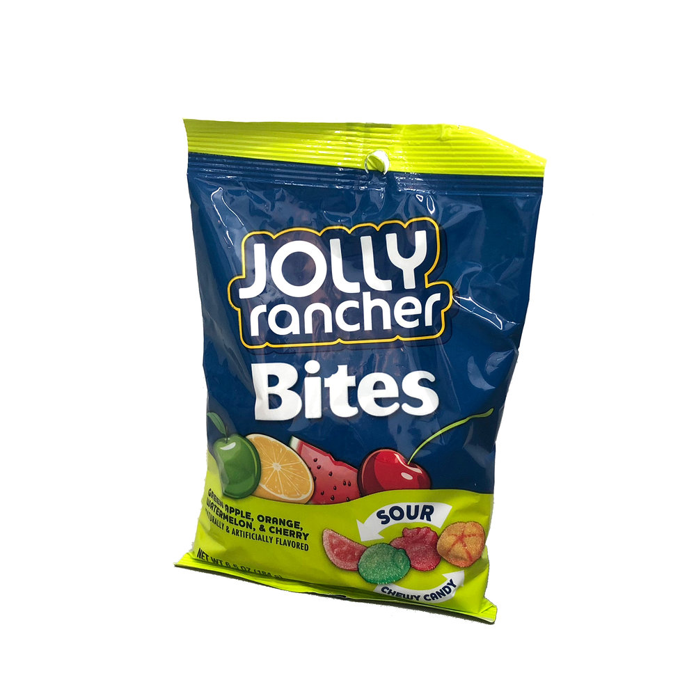 Jolly Rancher Sour Chewy Candy