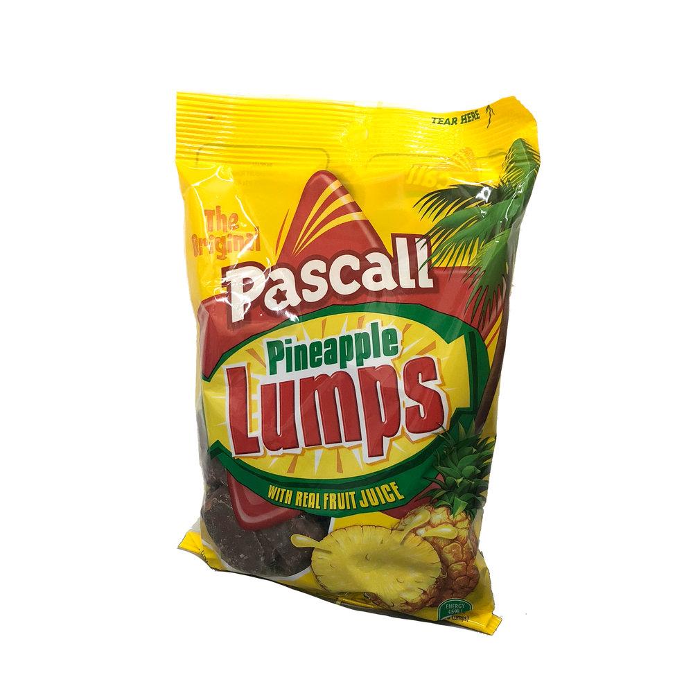 Pascall Pineapple Lumps