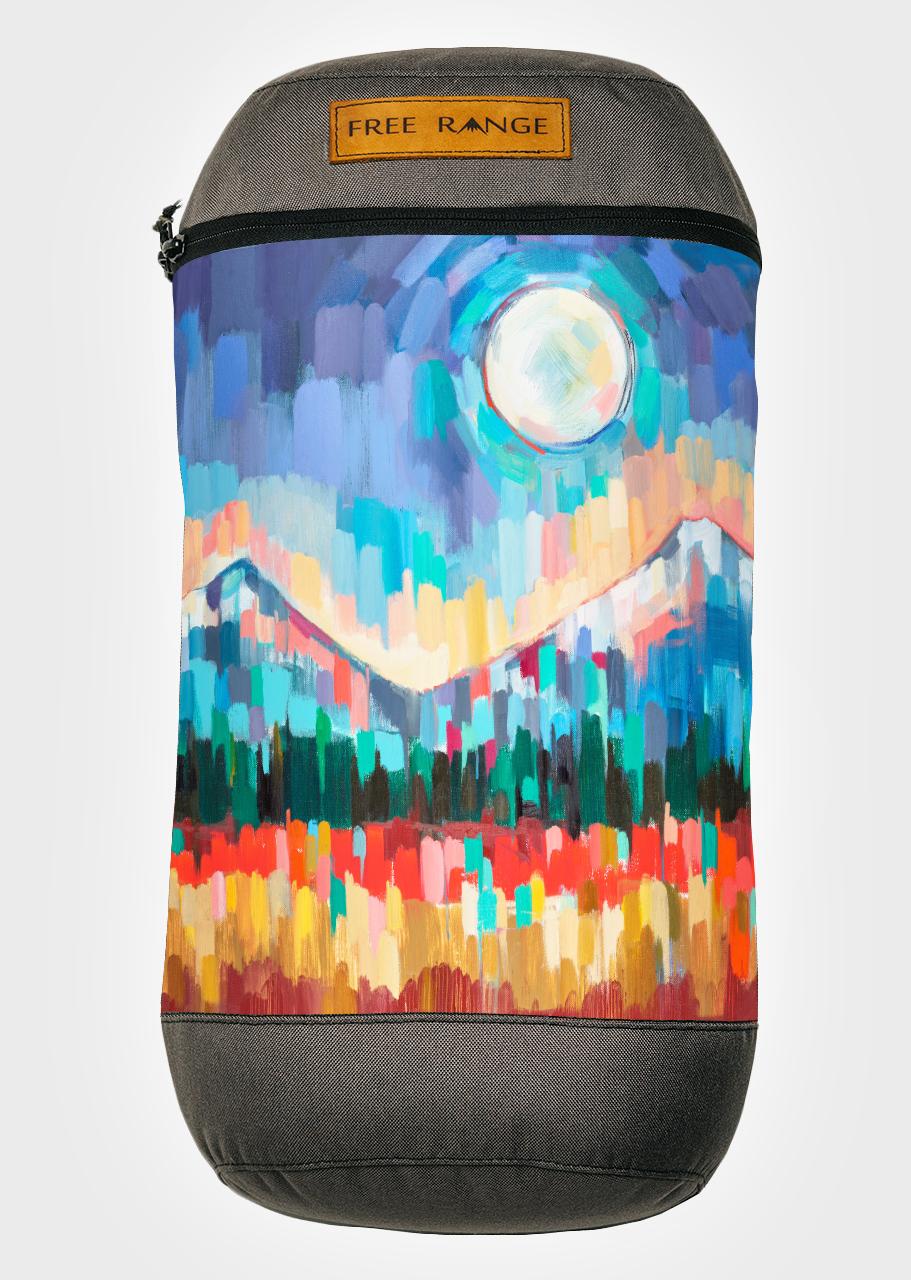Cascade Moon - $149