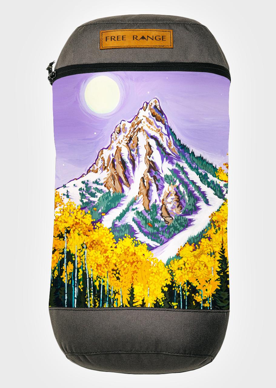 Ross Peak - $149