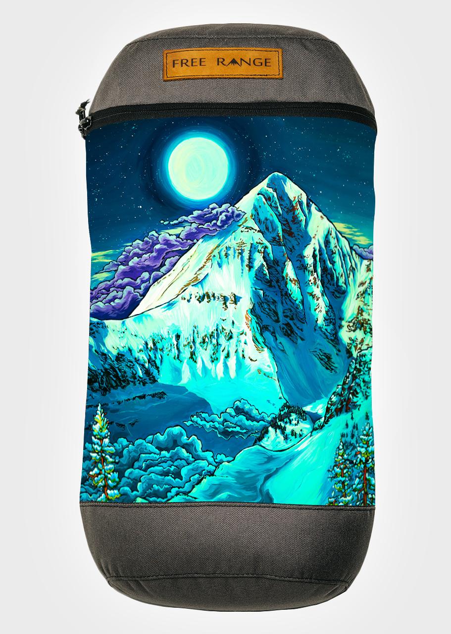Lone Peak Moon - $149