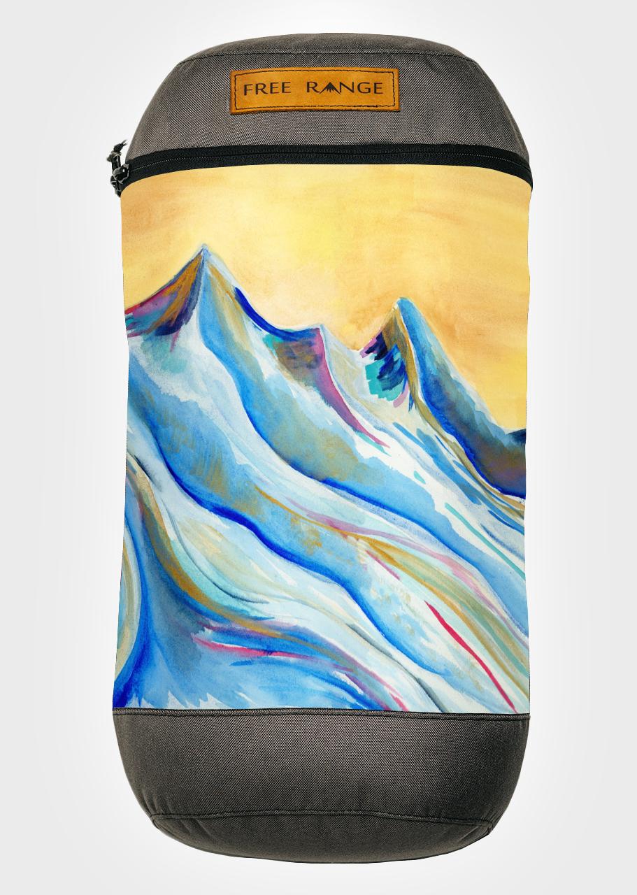 Lisa Mountain - $149