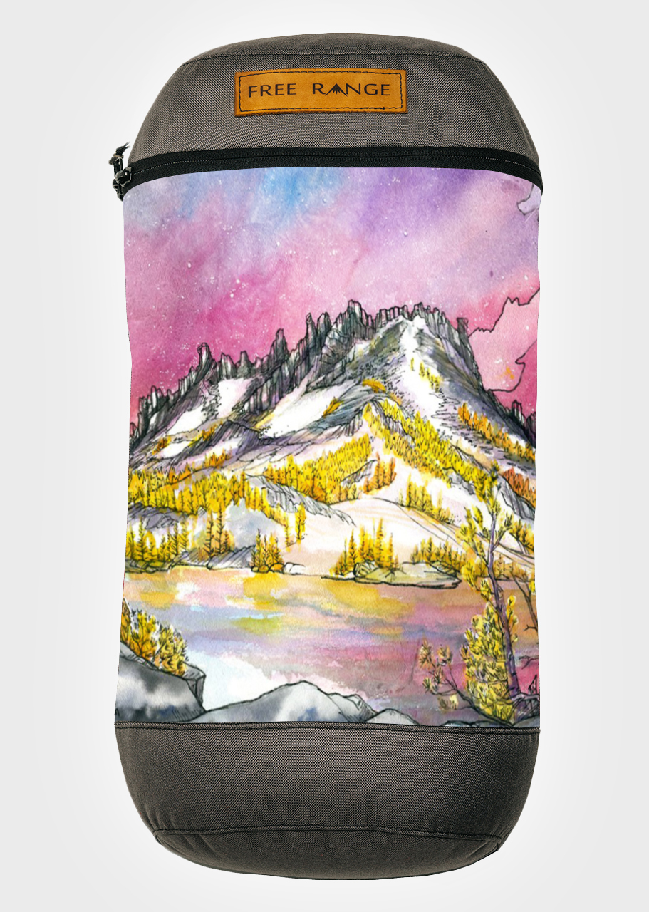Enchanted Larches - $149