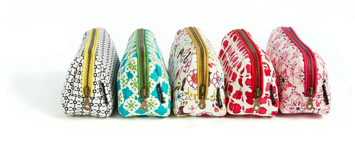 Eco does not have to be boring !  Keep Leaf products are modern, chic, colourful and good for our planet earth !!!!