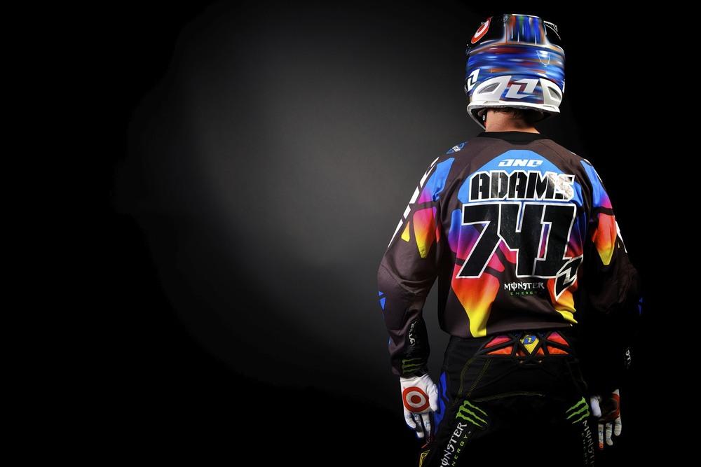 Nate Adams