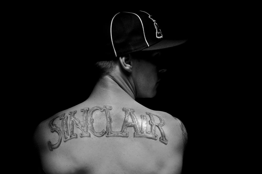 Cam Sinclair
