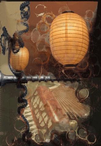 Lanterns, 2003