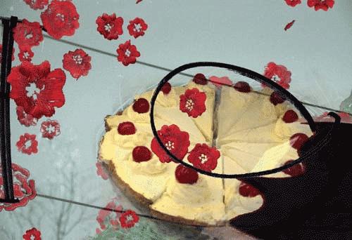 Pie, 2003