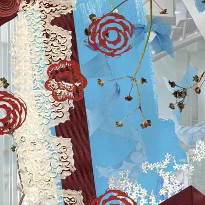 Blue Rose, 2005