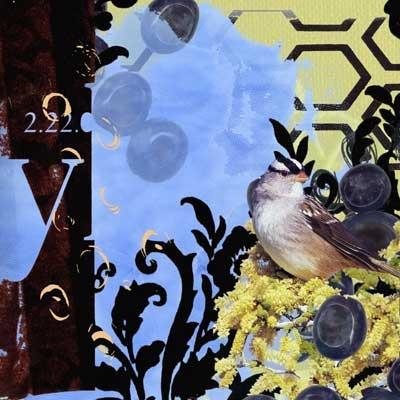 Blue Bird, 2005