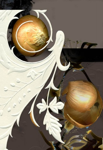 """Onions"", 2007"