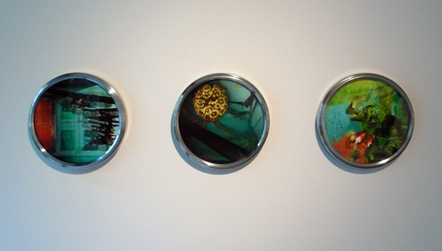 dot dot dot Installation View, Moody Gallery, Houston, TX 2010