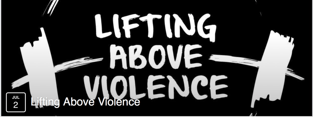 Lifting Above Violence - 2nd July 2016 Pairs Competition - Teams of 2 (M/F) Team Entry Fee: $100 (or raise as much as you can for a good cause) Location: Crossfit Coorparoo hank you to Matt Boyce and Rebekah Stokes for an amazing fundraiser with $10,063.96 raised to assist the foundation. On behalf of the CrossFit Coorparoo community thank you to everyone who has shown interest in this event. This is the second time we are hosting this event, previously it was a Deadlift competition. Now with the amazing work of Matt Boyce getting behind the event we are looking to make this bigger and better than before with the Lifting Above Violence CrossFit competition.  For further information please CLICK HERE.