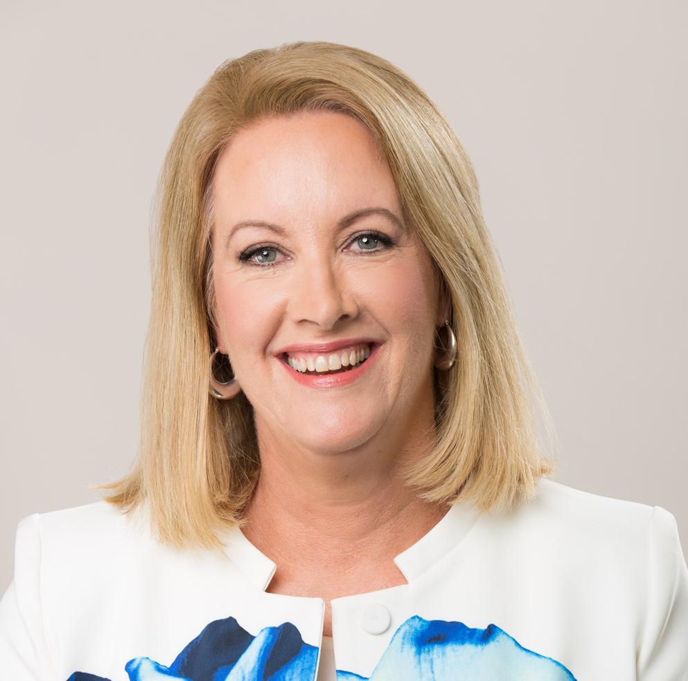 Elizabeth Broderick - Advisory Board