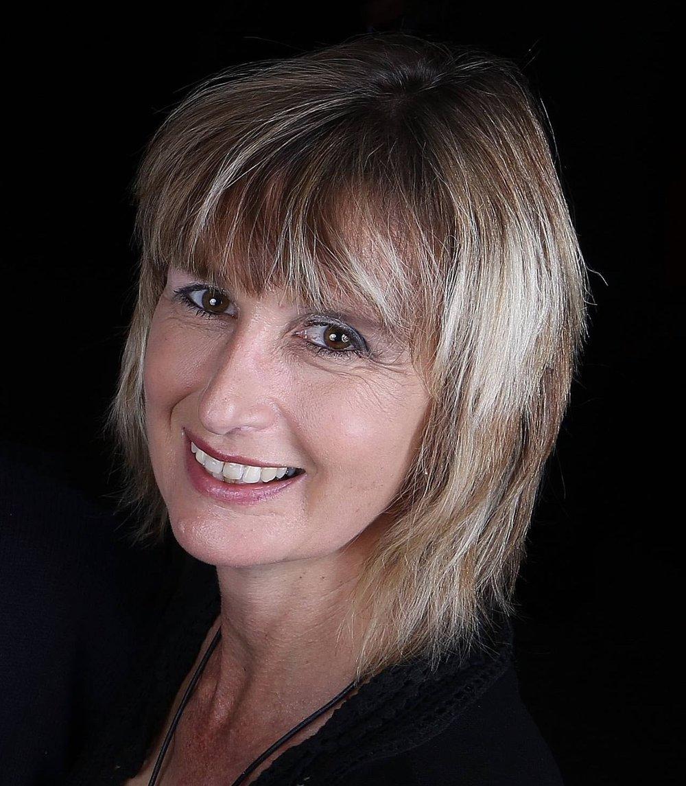 Natalie Zelinsky - Executive Officer