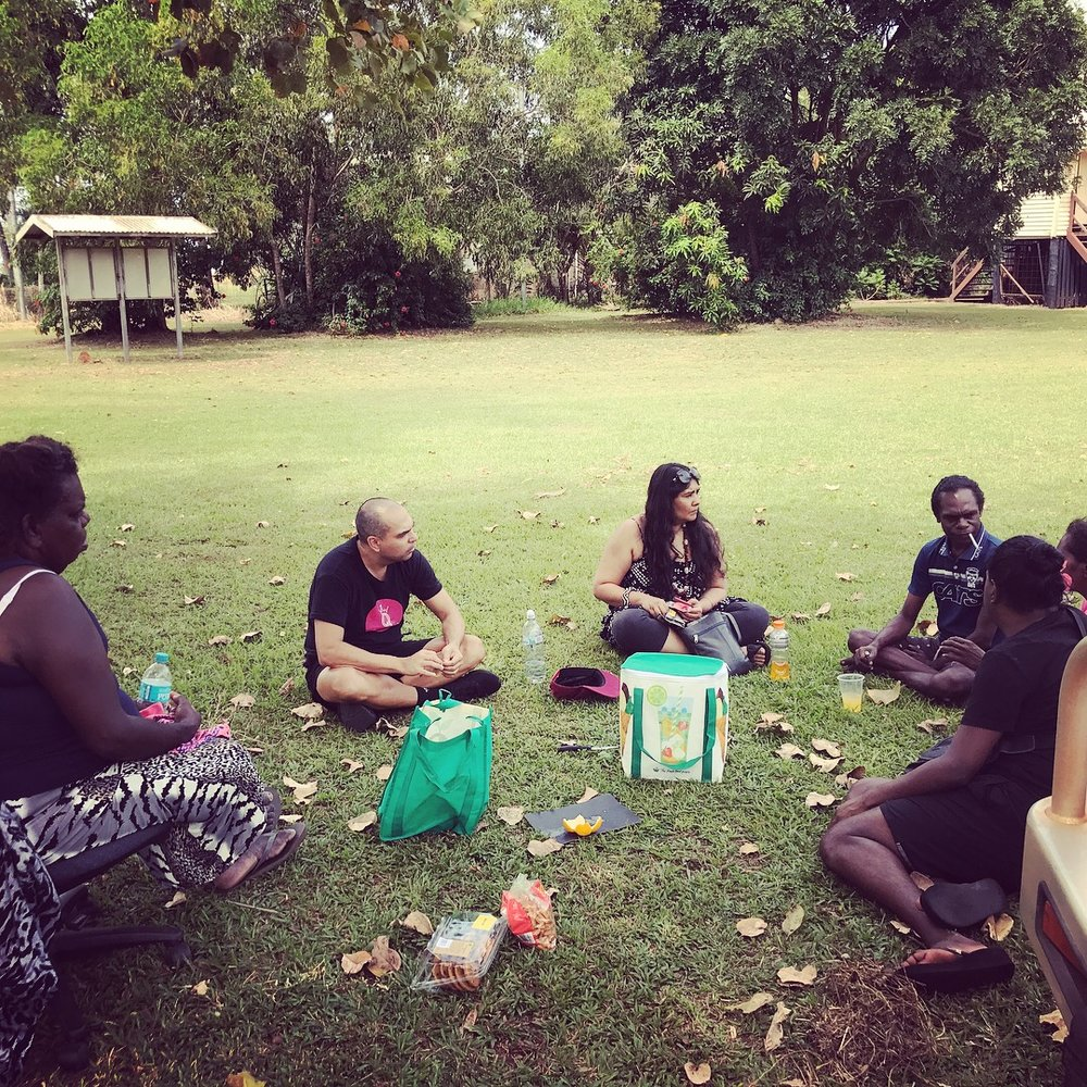 REMOTE NT ENGAGEMENT WITH LGBTIQA+ AND THEIR COMMUNITIES - We will continue to develop programs that support, engage and respond to the needs of LGBTIQA+ remote Indigenous people. Through programs that specifically for and with LGBTIQA+ people while also working the broader community to build understanding and resilience.