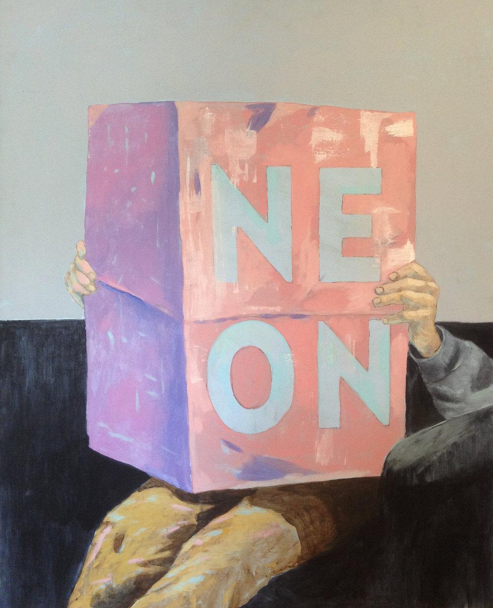 Neon news_холст:акрил_2015_110:90.JPG