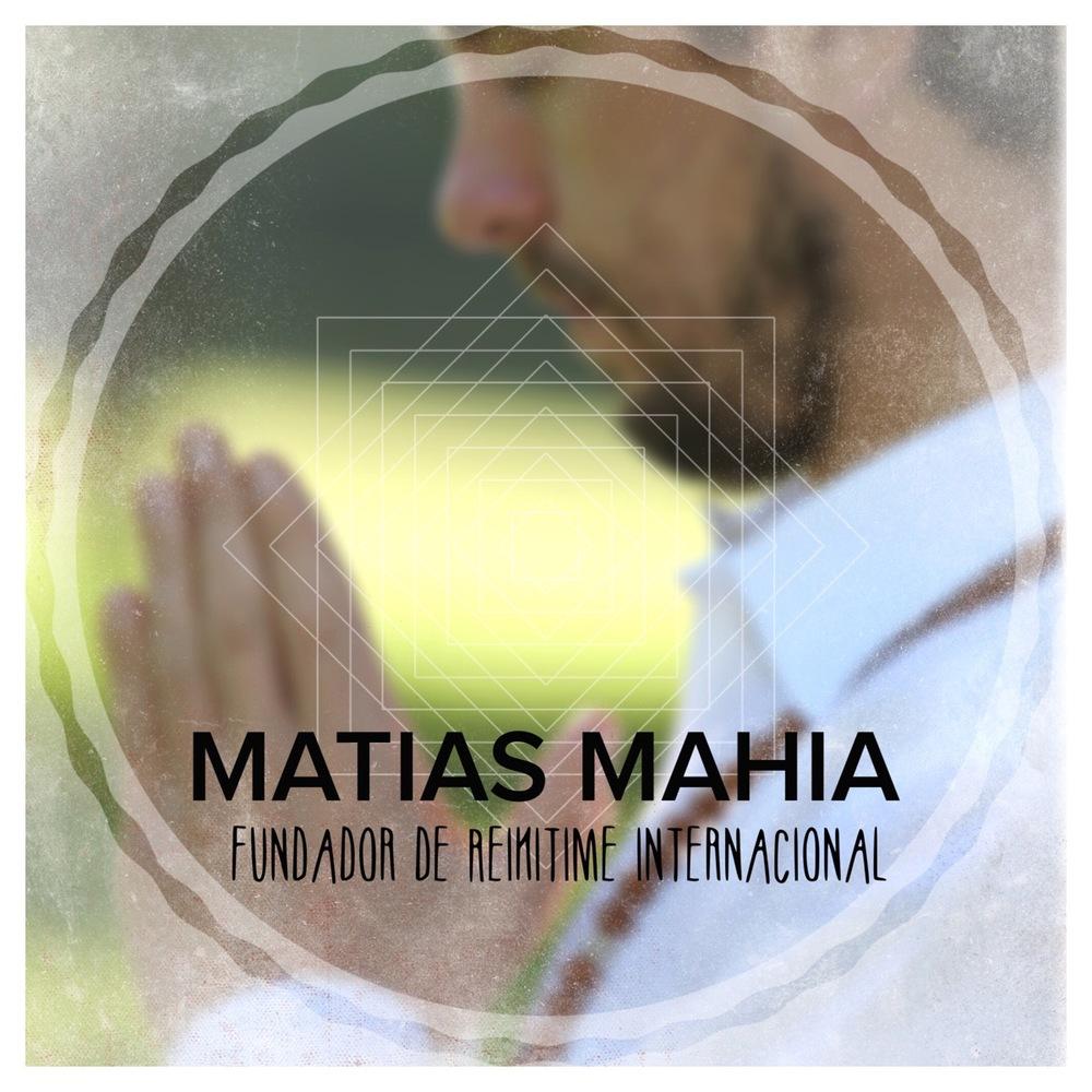 Matias Mahia