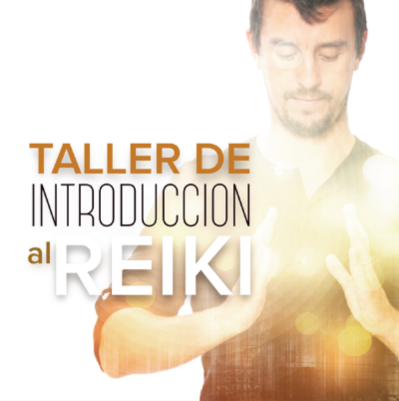 Taller de introducción al Reiki