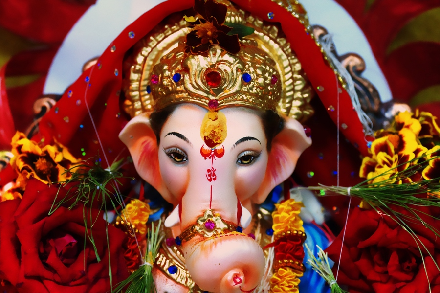 Ganesha: The Lord of Success