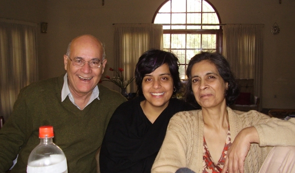 Abu, Ashi, Ami - Smiling at Dining Table.jpg