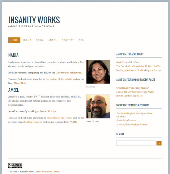 Insanity Works Version 3