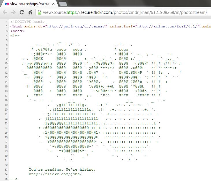 Flickr HTML source 2013-07-06.png