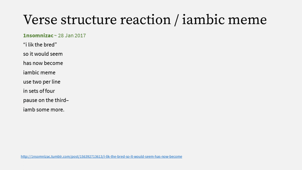 13 - Verse structure reaction - iambic meme.PNG