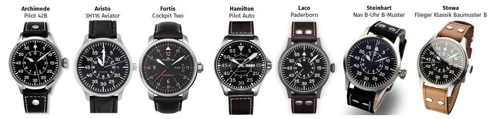 My flieger watch shortlist.png