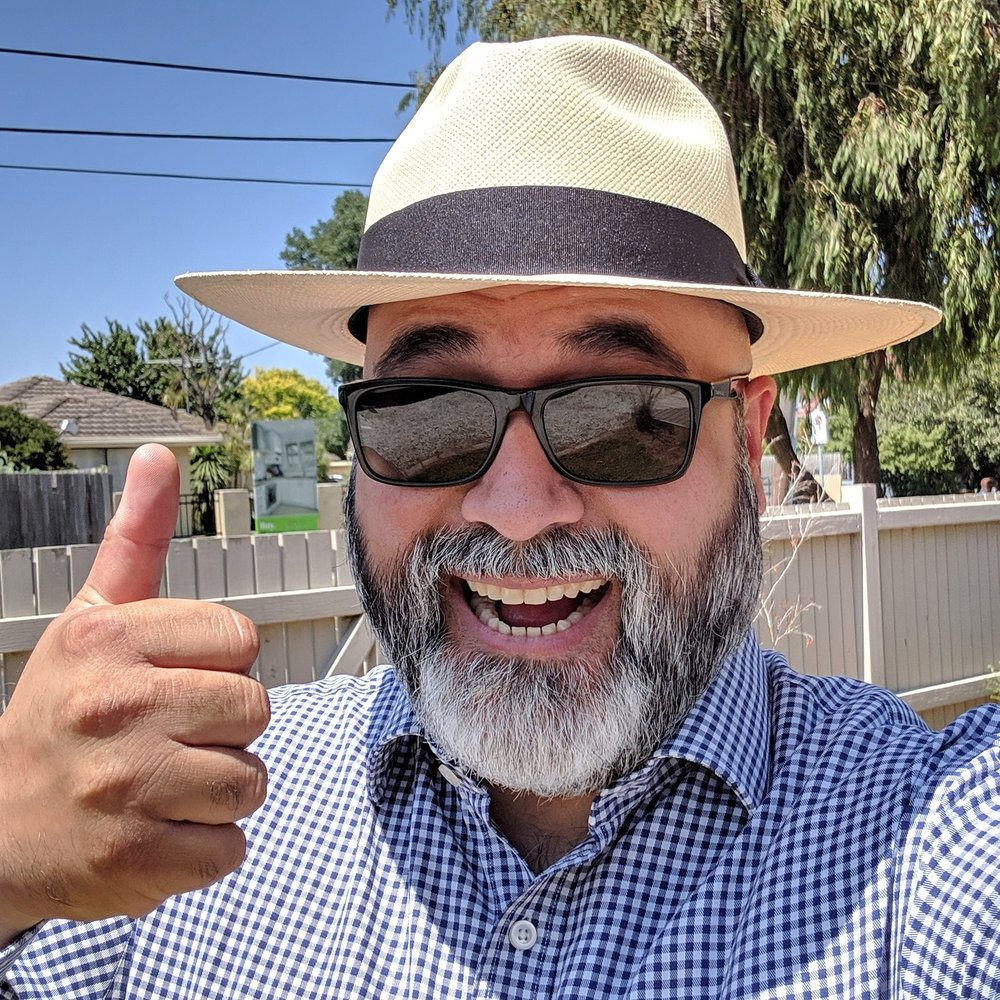 Yay, quality Panama hat! Been wanting one for years. Literal h/t to Gentleman's Gazette for the purchase inspiration and City Hatters Melbourne and Avenel Hats for the actual hat :)