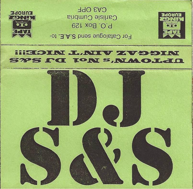 DJ+S-N-S