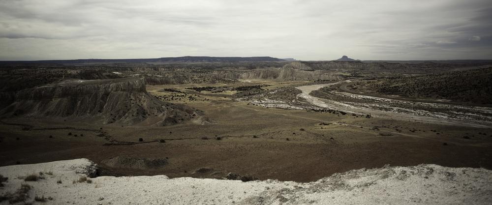 Zia Pueblo, New Mexico