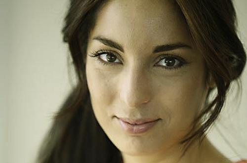 ANNA MYRHA