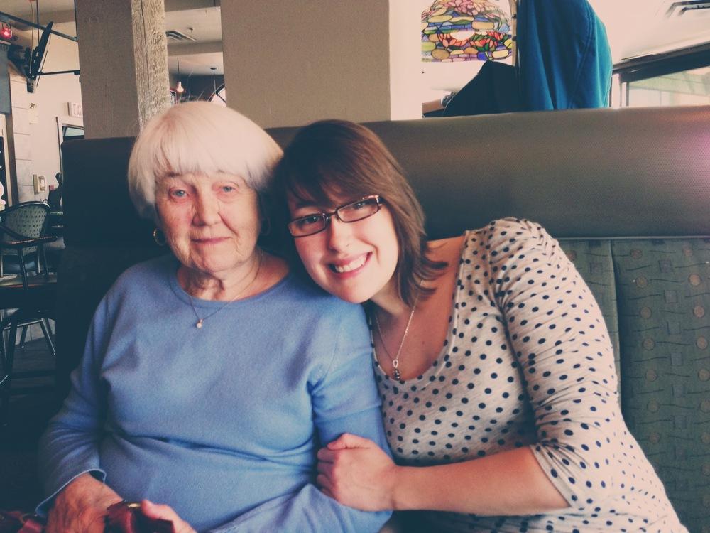 My Oma