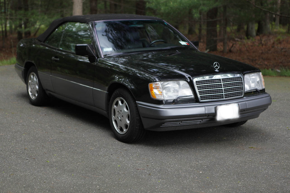 most reliable mercedes benz