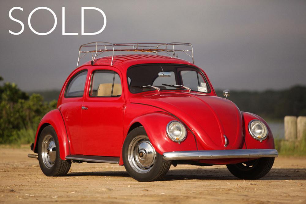 1958 volkswagen beetle type 1 classic cars new yorkjpg