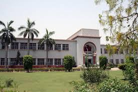 Maulauna Azad Library, Aligarh