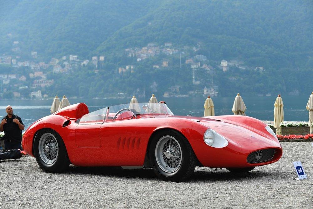 1958 Maserati 300 S