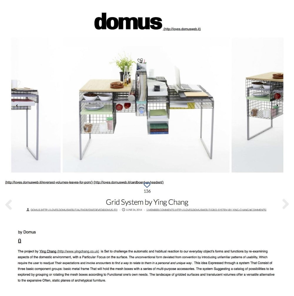Loved By Domus
