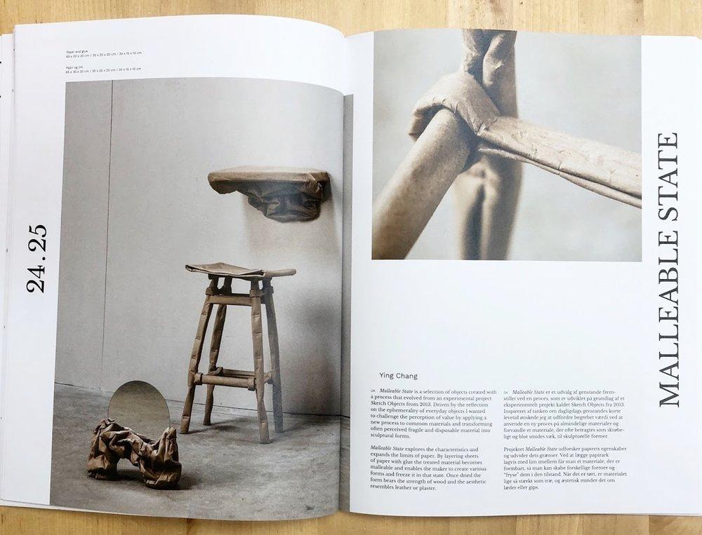 reform design biennale 2018 Copenhagen