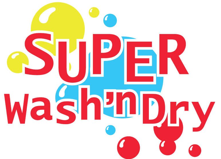 Super Wash and Dry