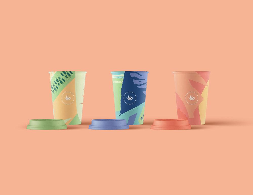 camano island cups