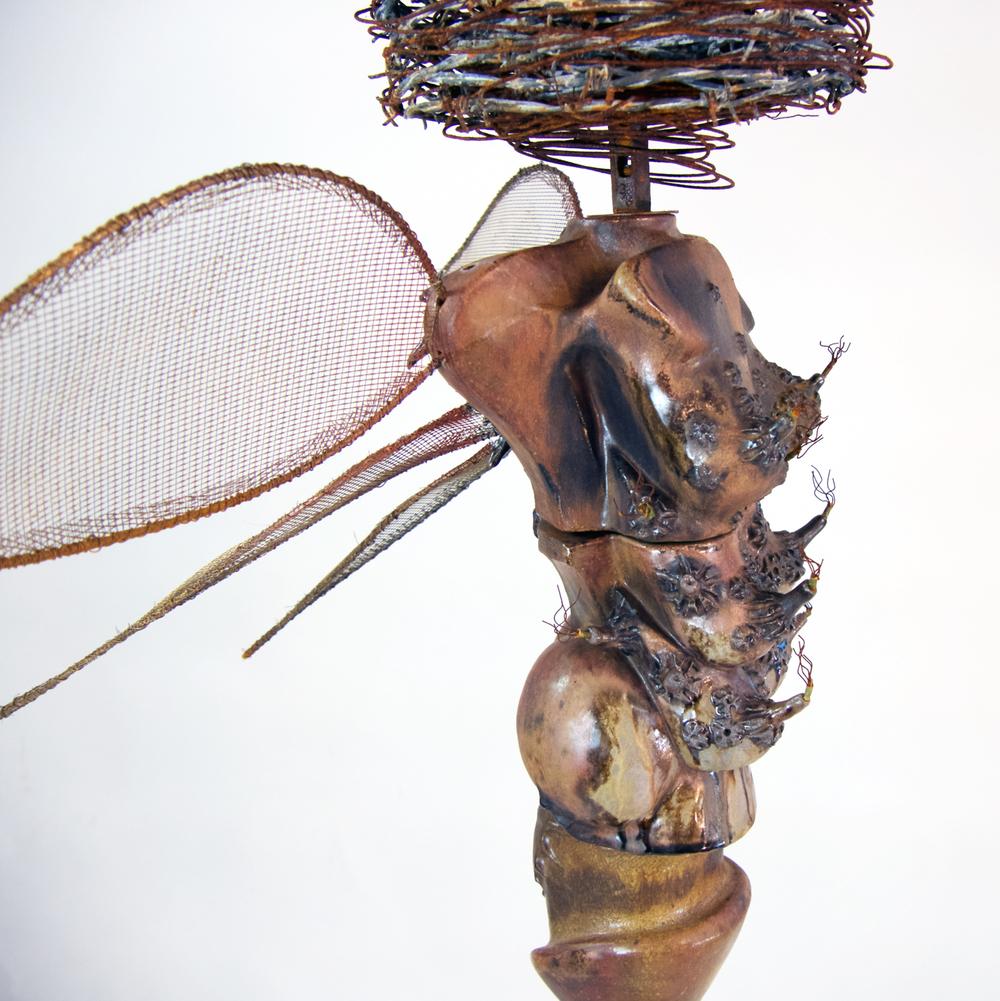 CRISPR Dragonfly