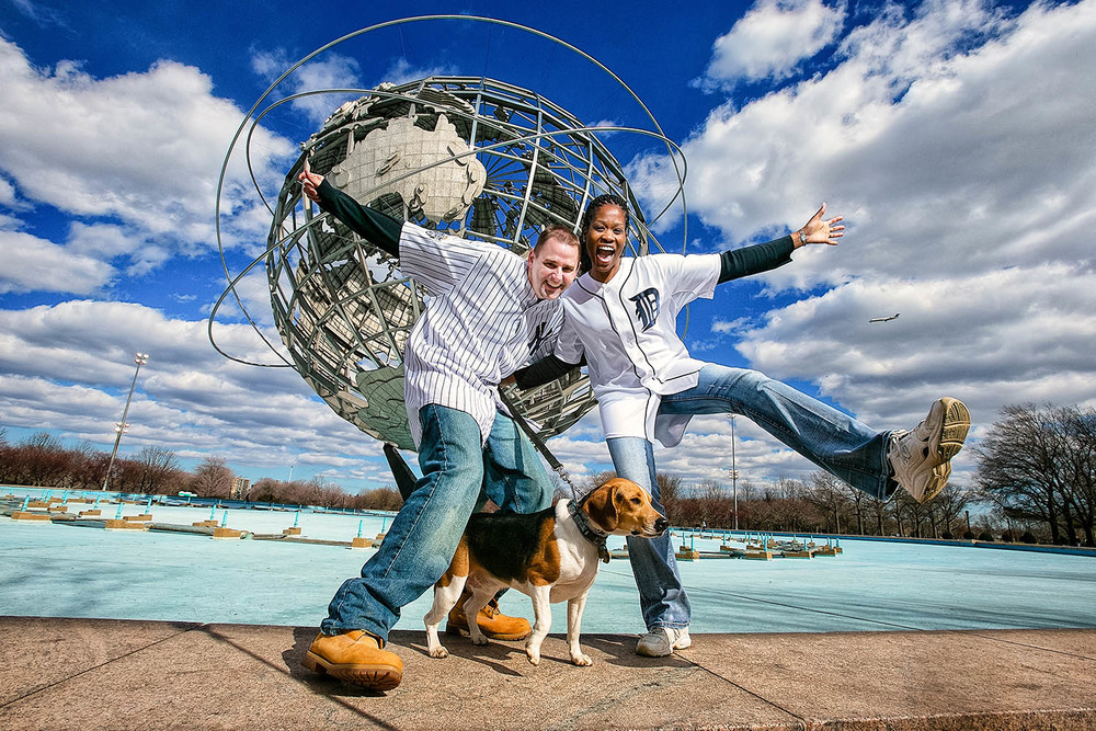 Flushing Meadow Park | Queens | New York