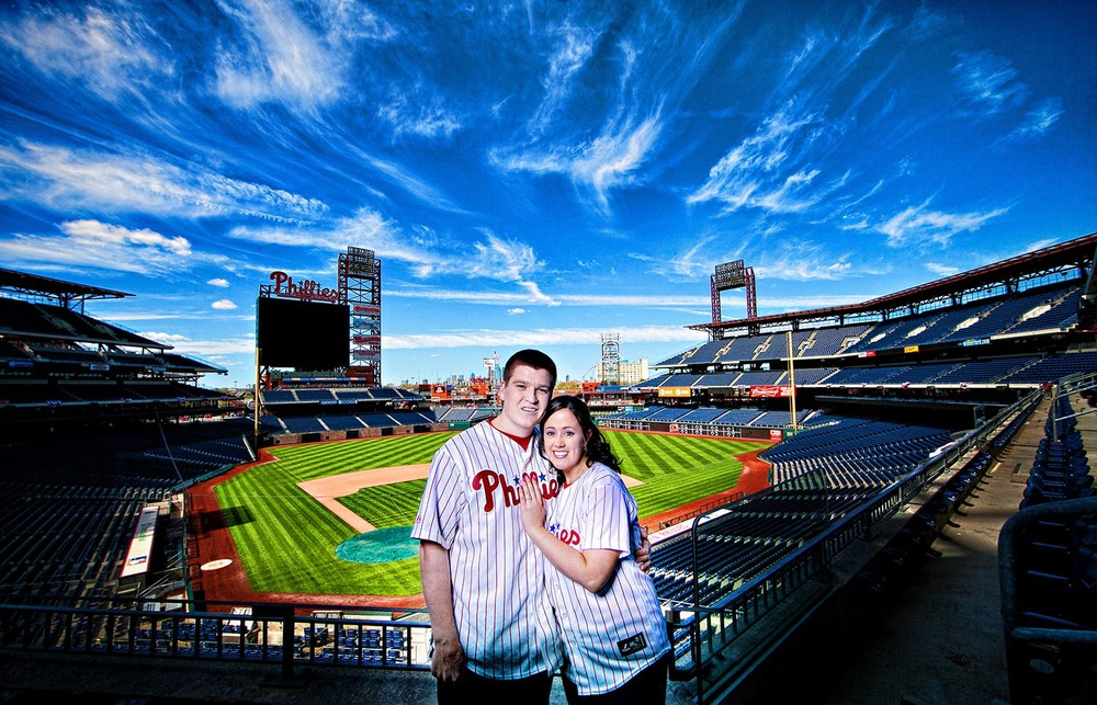 Citizens Bank Park | Philadelphia | PA