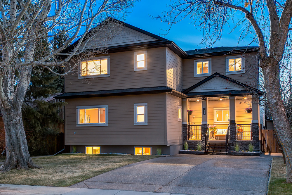 104 Westminster Drive in the Community of Westgate - SOLD