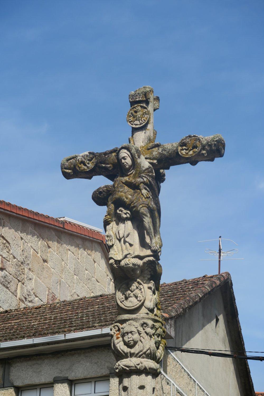 In Galicia