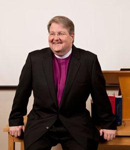 Bishop Neil Alexander