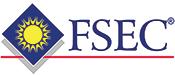 Image Of FSEC Solar Power Energy Logo - Solar-Fit