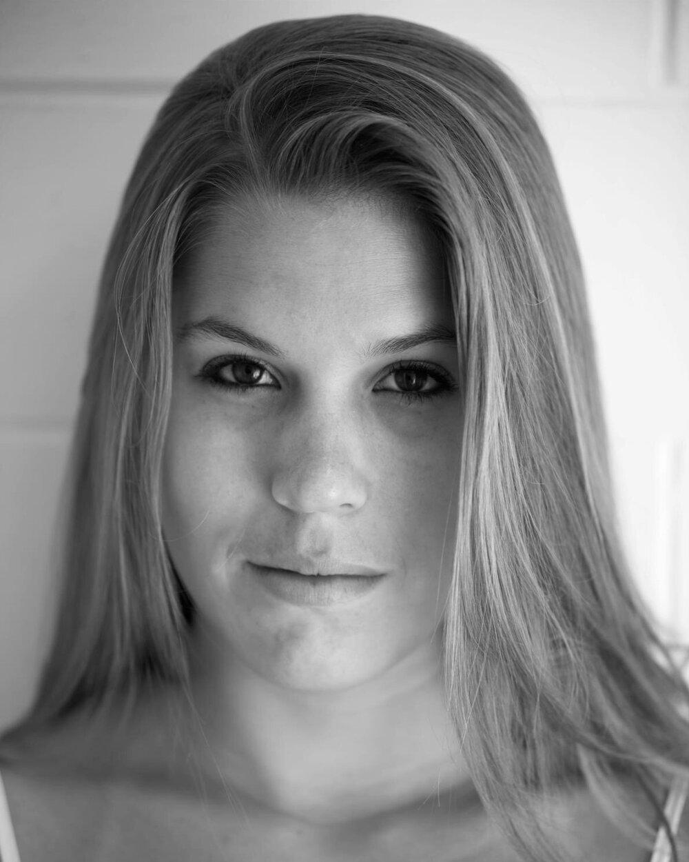 LARISSA SKYE VAN-RENSSELAER // CORE ARTIST